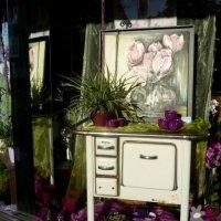 Jubiläumsausstellung - 25 Jahre Partnerschaft Nümbrecht - Gouvieux 2011