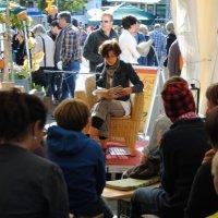Erpelsfest 2012