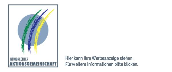 Werbeanzeige der Nümbrechter Aktionsgemeinschaft